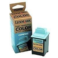 Orig. Tintenpatrone für Lexmark CJP Z32- 17G0060
