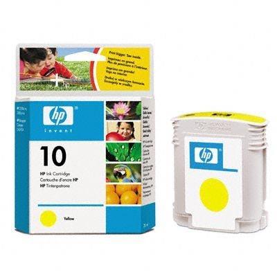 Orig. Tinte Nr. 10 für 2000C/2500C -C4842A - gelb