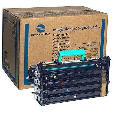 Original Bildtrommeleinheit für QMS Magicolor 3300