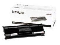 Original Druckkassette für Lexmark W812 - 14K0050