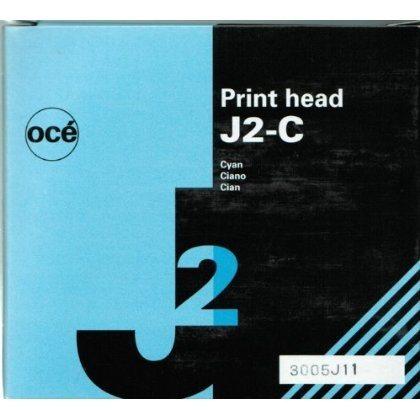 Original Druckkopf für OCE 5150/5250, cyan