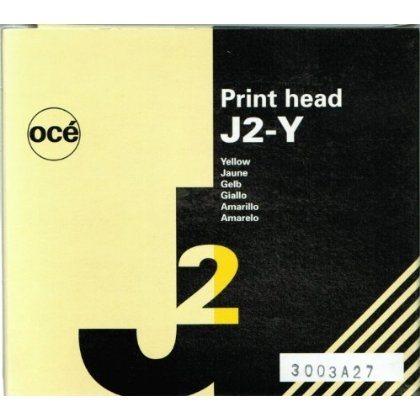Original Druckkopf für OCE 5150/5250, yellow