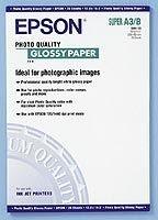 Original Epson Photo Quality Glossy A3+ -S041133