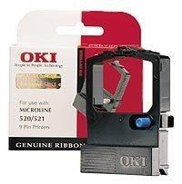 Original Farbband für OKI ML-520, schwarz