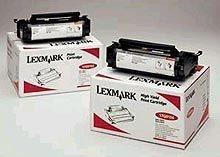 Original Kartusche Lexmark Optra M412 - 17G0154 -