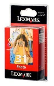 Original Tintenp. farb. für Lexmark Z815 - 18C0031