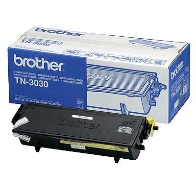 Original Toner für Brother HL-5130 - TN 3030