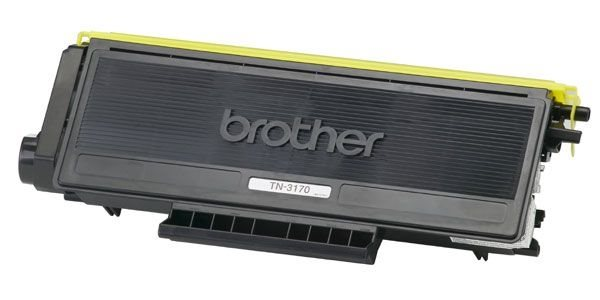 Original Toner für Brother HL-5240 - TN-3170 -