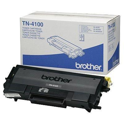 Original Toner für Brother HL-6050 - TN-4100
