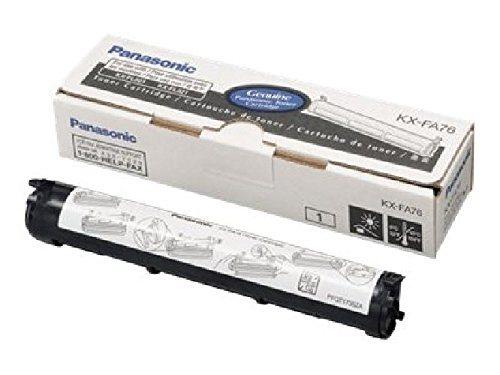 Original Toner für Panasonic KX-FL501
