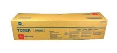 Original Toner magenta für Konica bizhub C200