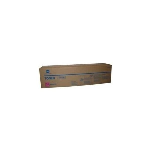 Original Toner magenta für Konica bizhub C451/550/