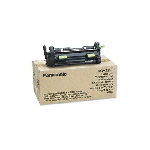 Original Trommel für Panasonic UF-490 schwarz