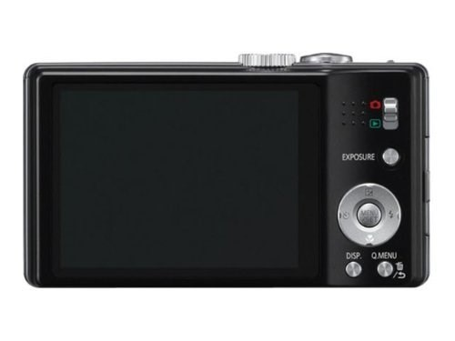 Panasonic Lumix DMC-TZ18 Digitalkamera