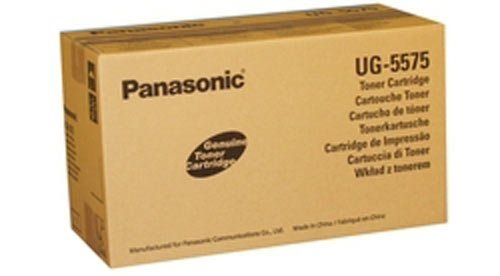 Panasonic Toner schwarz für UF-7300, UG-5575