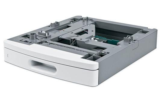 Papierkassette für Lexmark T650-Serie