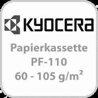 Papierzuführung für Kyocera Laserdrucker FS-C1020
