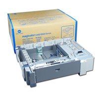 Papierzufuhr für magicolor 5430/5440DL/5450/5550