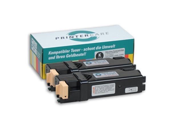 PC XL Doppelpack Toner schwarz - PC-C2900-BK-HC-2