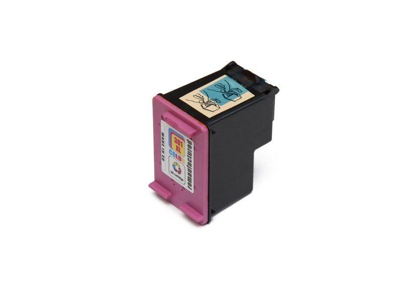 PCare Dreikammertinte (refill) - Nr. 301CMY-XL