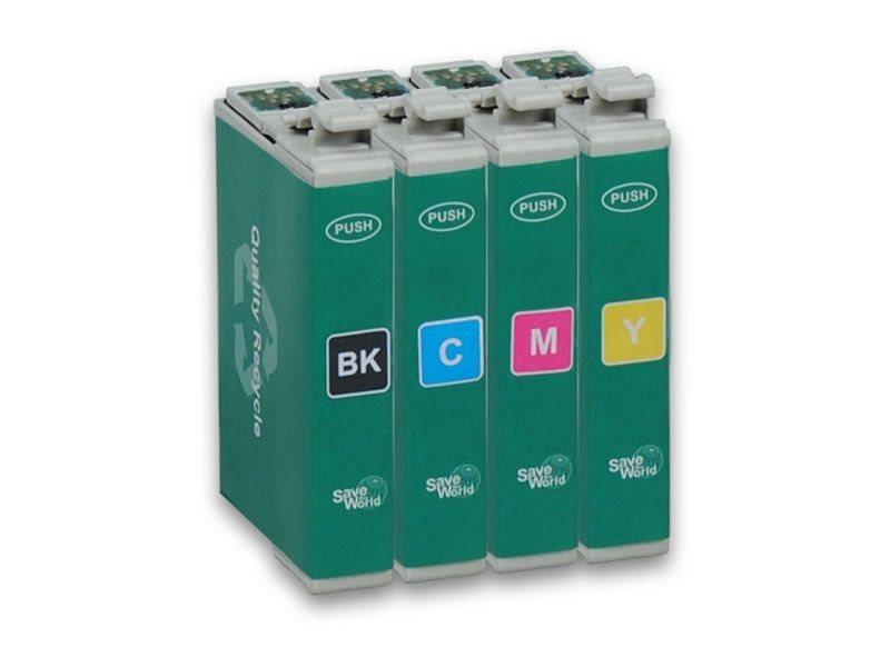 Pcare Tinte Multipack 4 Farben - PC-T0615