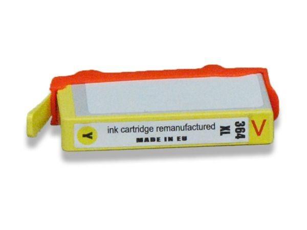 PCare Tinte (refill) gelb - Nr. 364Y-XXL