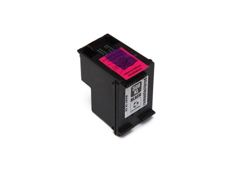 PCare Tinte (refill) schwarz - Nr. 300BK-XL
