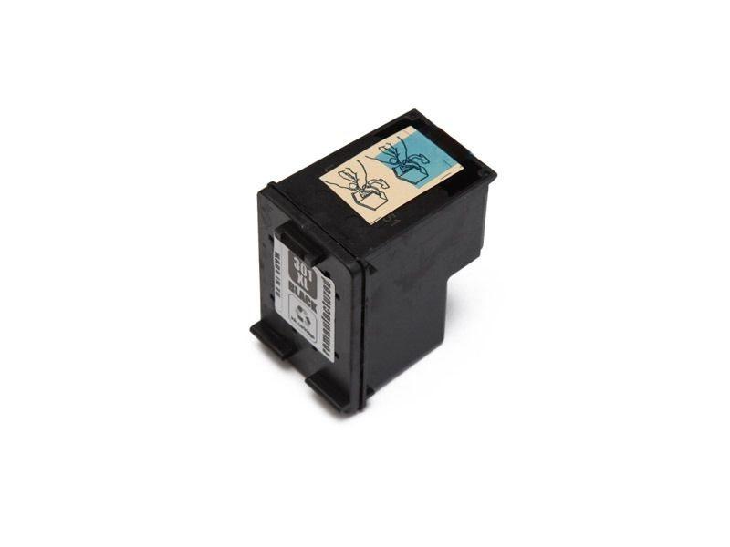 PCare Tinte (refill) schwarz - Nr. 301BK-XL