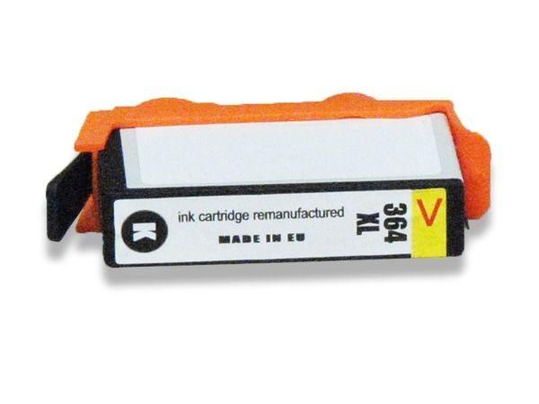 PCare Tinte (refill) schwarz - Nr. 364BK-XL