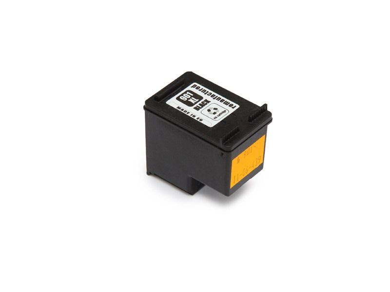 PCare Tinte (refill) schwarz - Nr. 901BK-XL