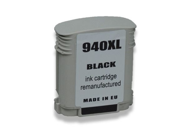 PCare Tinte (refill) schwarz - Nr. 940BK-XL
