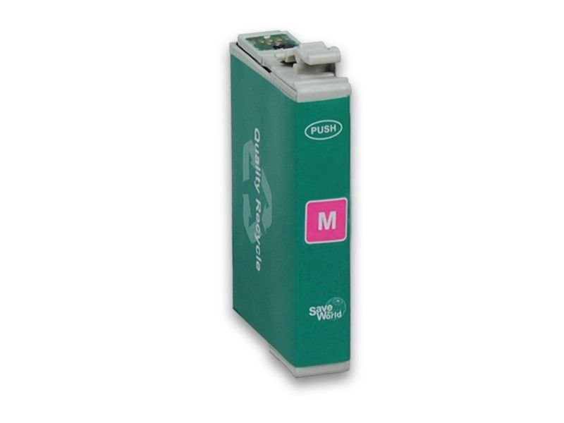 Pcare Tintenpatrone magenta - PC-T1283