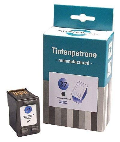 PCare Tintenpatrone (rebuilt) für HP DeskJet 3325/