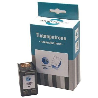 PCare Tintenpatrone (refill) schwarz - Nr. 056BK
