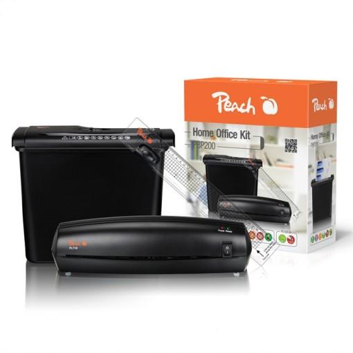 Peach 3in1 Office Kit PBP 200