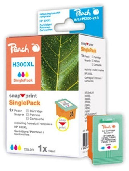 Peach color ohne Druckkopf 1 Stück - PI300-213