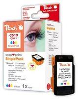 Peach color ohne Druckkopf 1 Stück - PI100-96