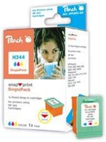 Peach color ohne Druckkopf 1 Stück - PI300-69