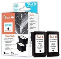 Peach Doppelpack Druckköpfe schwarz - PI300-137
