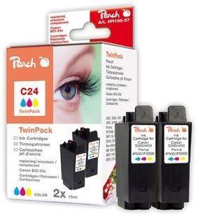 Peach Doppelpack Tinten color - PI100-57