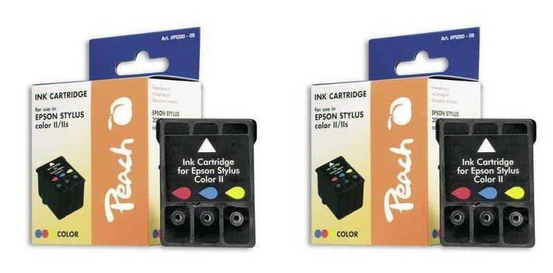 Peach Doppelpack Tinten color - PI200-299