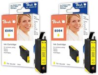 Peach Doppelpack Tinten gelb - PI200-331