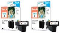 Peach Doppelpack Tinten schwarz - PI300-462