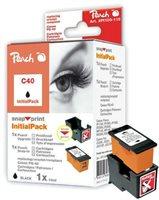 Peach Druckkopf 1 Tinte schwarz - PI100-115