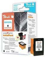 Peach Druckkopf 1 Tinte schwarz - PI300-208