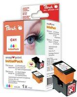 Peach Druckkopf 1 Tintepatrone color - PI100-116