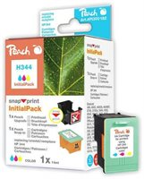 Peach Druckkopf 1 Tintepatrone color - PI300-182