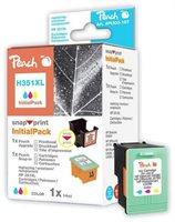 Peach Druckkopf 1 Tintepatrone color - PI300-197