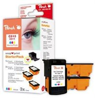 Peach Druckkopf color - PI100-95