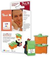 Peach Druckkopf color - PI400-10